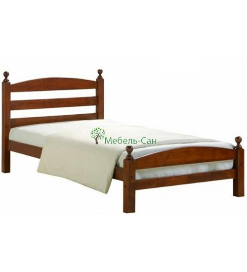 """Односпальная кровать """"Маркиза"""""""