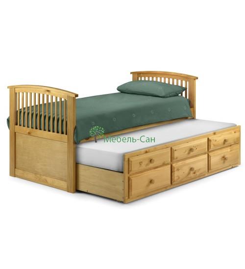 """Односпальная кровать """"Мэдисон"""""""
