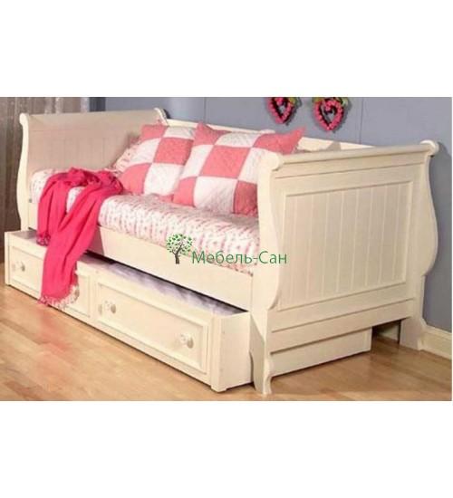 """Односпальная кровать """"Берта"""""""