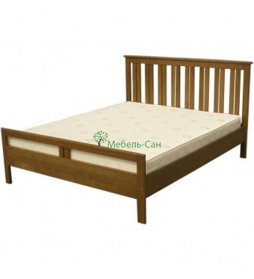 """Односпальная кровать """"Традиция 2с"""""""