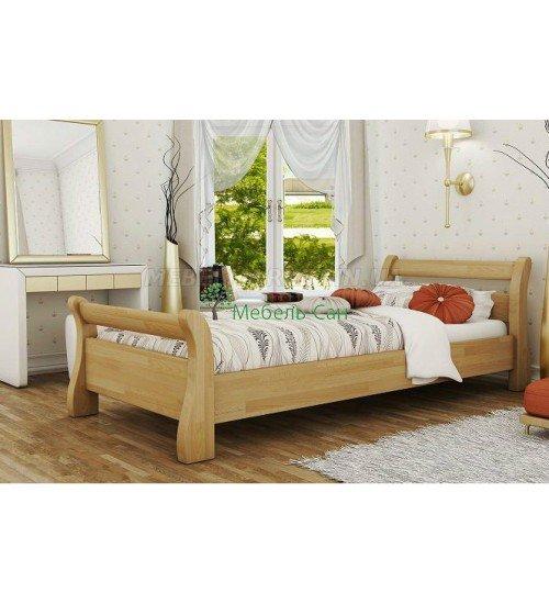 """Односпальная кровать """"Вирджиния"""""""